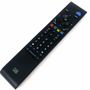 Image 1 - جديد استبدال RM C2503 ل JVC تلفاز LCD التحكم عن بعد LT 42E488 LT 42E478 HD 52G566 Fernbedienung