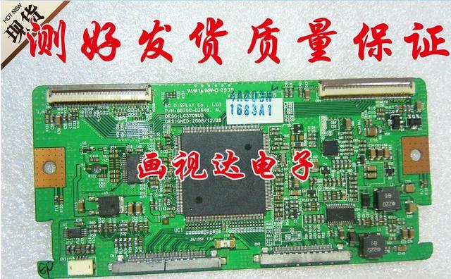 Lc370wud 6870c-0264b logic board