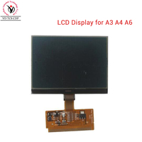 With High Quality LCD Display For A3 A4 A6 Applicable 1999 2006 Model