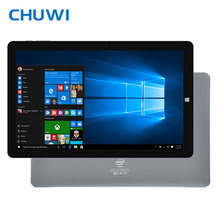 Hi10 Pro Windows10 и Android5.1 CHUWI Tablet PC 10.1 дюймов Intel Quad 4 ГБ RAM 64 ГБ ROM Dual OS IPS 1920*1200