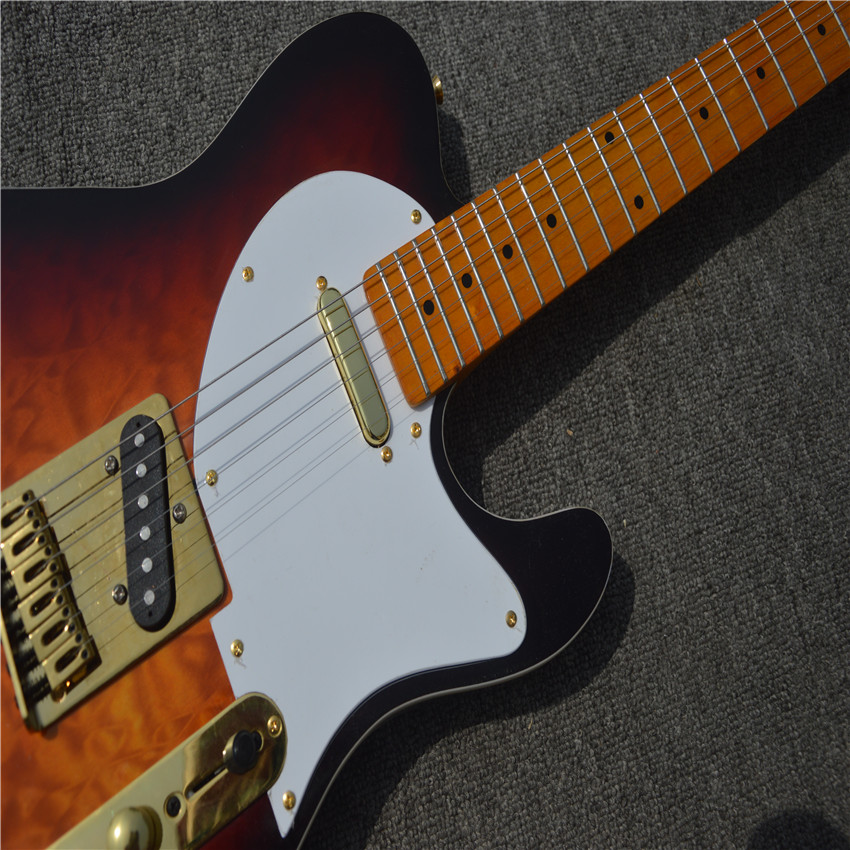Free shipping L electric guitar tuff dog electric guitar model T guitarFree shipping L electric guitar tuff dog electric guitar model T guitar