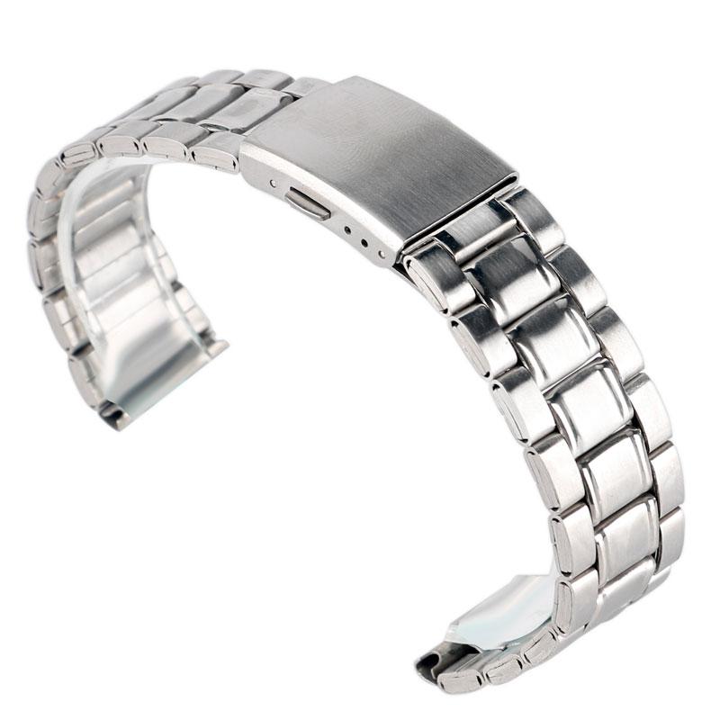 Couronne de montre de remplacement étanche Genuine Authentic assortis Argent Or Dome