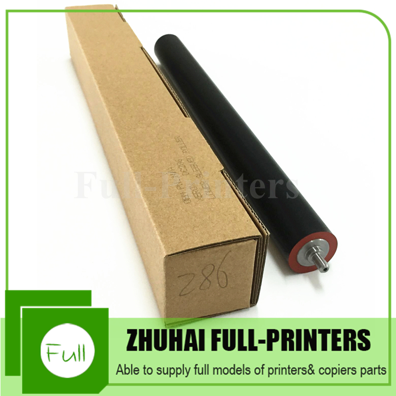 2X Free Shipping Lower Roller Pressure Roller for Xerox C123 C128 M123 M128 123 128 133
