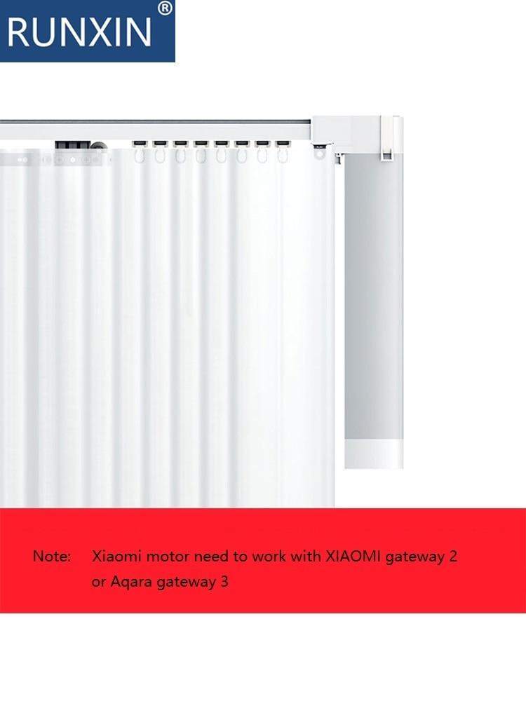 Silent Curtain Track XIAOMI Aqara Xiaomi Motor