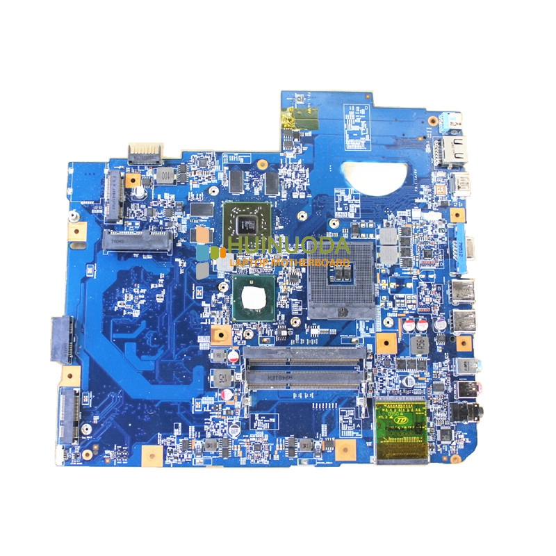 laptop Motherboard for Acer Aspire 5740G 48.4GD01.01M Mainboard