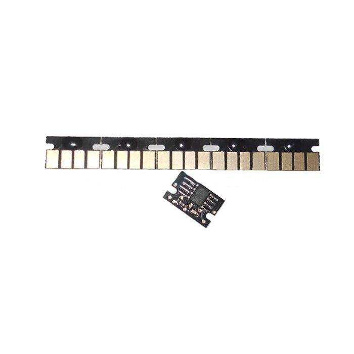Vilaxh Auto Reset Chip Replacement For HP 02 Photosmart 8250 3110 3210 3310 C5180 C6280 C7280 C8180 D7460 Printer Permanent Chip