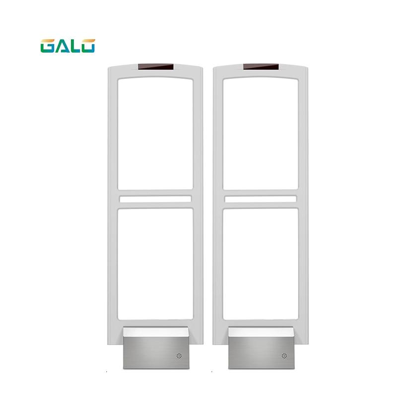 porta de seguranca da porta 58khz am eas do sistema do roubo do alarme da loja
