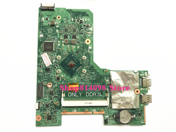 CN-0PW4MN PW4MN FOR DELL INSPIRON 3452 3552 laptop motherboard 14279-1 PWB:896X3 REV:A00 N3060 mainboard
