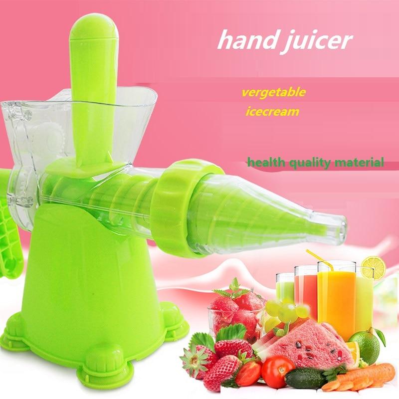 압착기 리머 프레스 주스 장치 juiceless 수동 과즙 가정용 과일 손 기계 아이스크림 machina