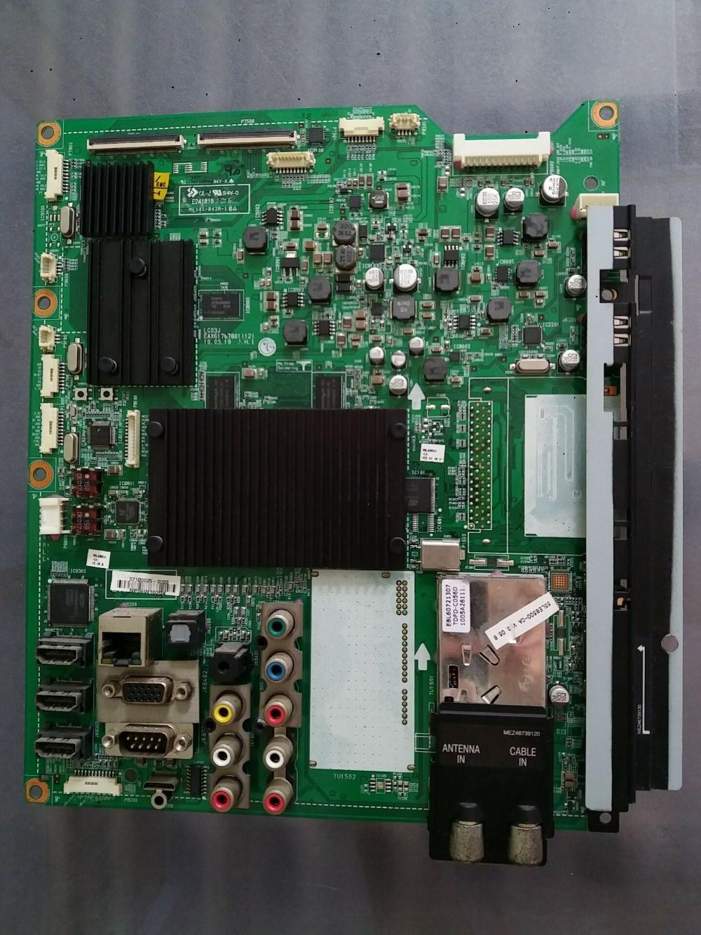 Original 55LE8500-CA Motherboard EAX61767801