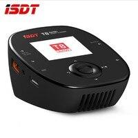 Nuovo Arrivo BattGo ISDT T8 1000 W 30A Batteria Intelligente Equilibrio bilanciamento Caricabatterie Per 1-8 S Lipo Battery Charging per RC Modelli Drone