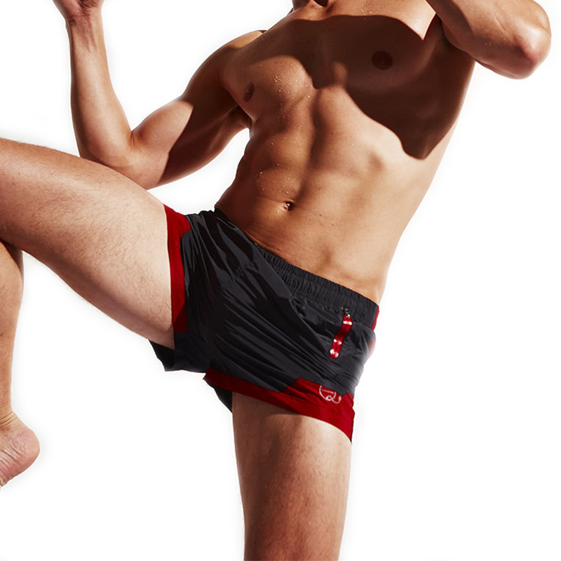 New Quick Dry Mens Cool Loose Trunks Summer Mens   Board     Shorts   Beach   Shorts   Male Gyms Fitness Casual Breathable   Shorts