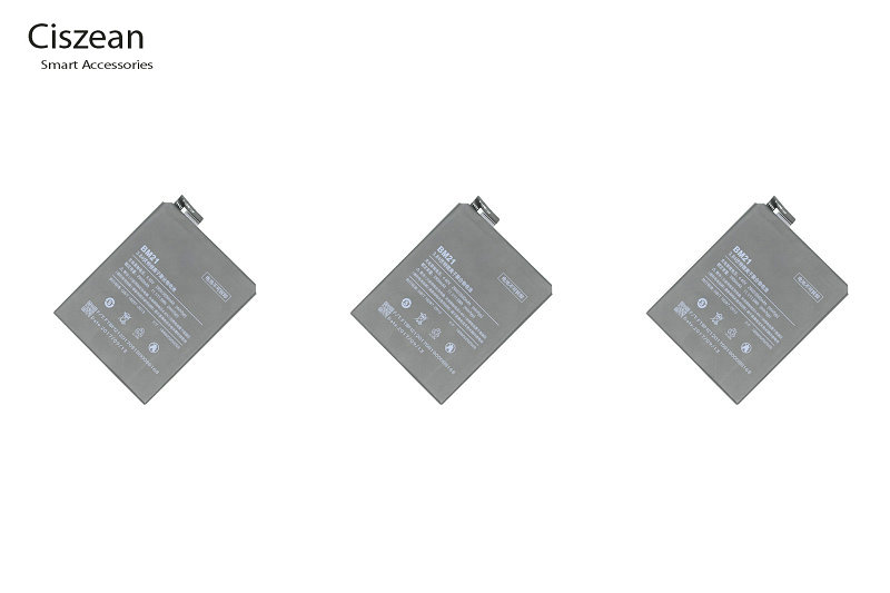 Ciszean Replacement-Battery Mi-Note Mobile-Phone Xiaomi 2900mah/11.1wh 21 For 3GB 3pcs/Lot