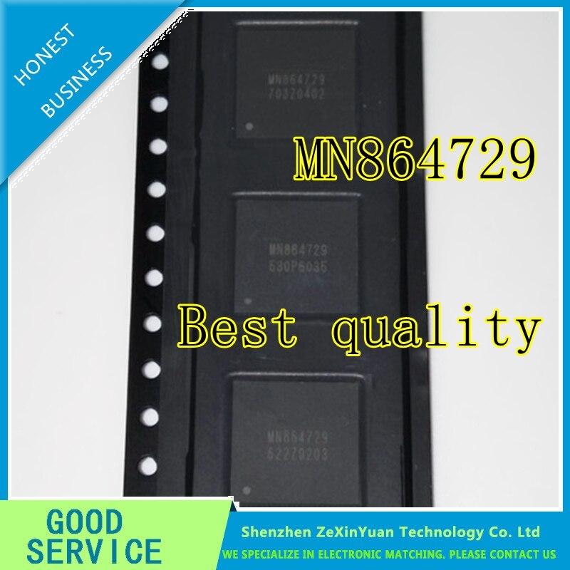 3PCS/LOT MN864729 864729 PS4 SLIM /PS4 PRO HDMI HD CHIP HDMI CONTROL IC