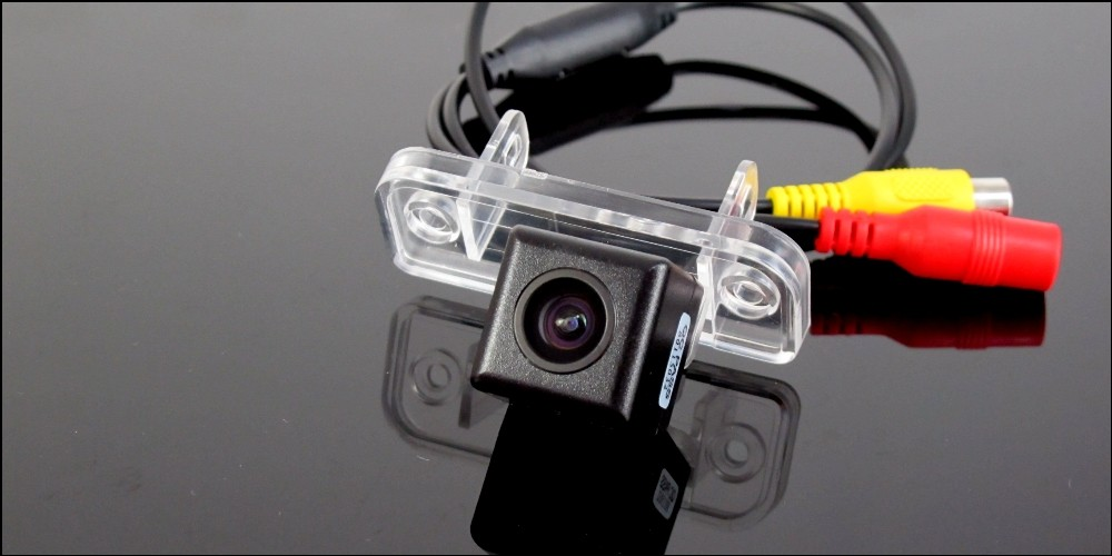 Car Camera For Mercedes Benz C Class MB W203 2001~2007 High Quality Rear View Back Up Camera For Friends Use  CCD + RCA 2