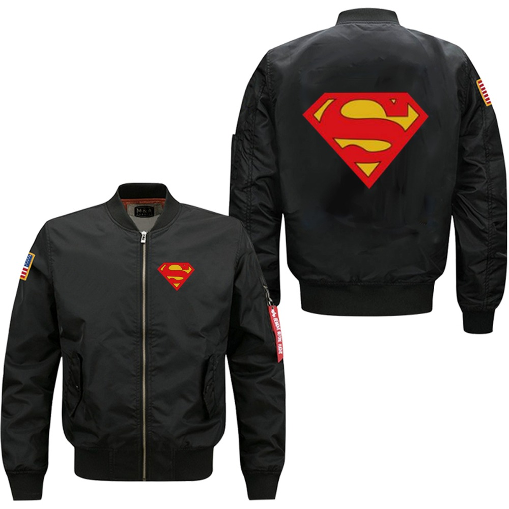 British Flight Jacket Promotion-Shop for Promotional British ...