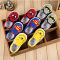 2016 Hot sale Insole 12.8~16.2cm star fashion children shoes child sneakers baby boys and girls canvas sports shoes lace up