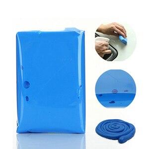 Image 2 - Barra de arcilla mágica para lavado de coches, arcilla mágica para limpiar coches, 100g, 1 unidad