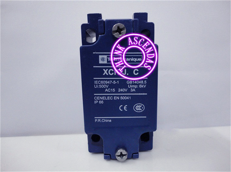 Limit Switch Body Original New XCK-J.C ZCKJ7C ZCK-J7C / ZCKJ7H29C ZCK-J7H29C / ZCKJ9C ZCK-J9C / ZCKJ9H29C ZCK-J9H29C limit switch body zct28p16