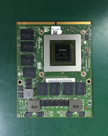 Quadro K4100M 4GB GDDR5 D7Z22AV E5Z77AA 708540 728556 -001 Graphics Card Warranty 1 Year