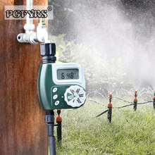 Garden watering system automatic water system controller Home Drip Irrigation Lawn Sprinkler Irrigation Timing and Quantitative цена