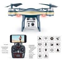 K10 GPS Drone WiFi FPV Drone Einstellbare HD ESC Kamera Weitwinkel Höhe Halten Quadcopter Drone-in Kamera-Drohnen aus Verbraucherelektronik bei