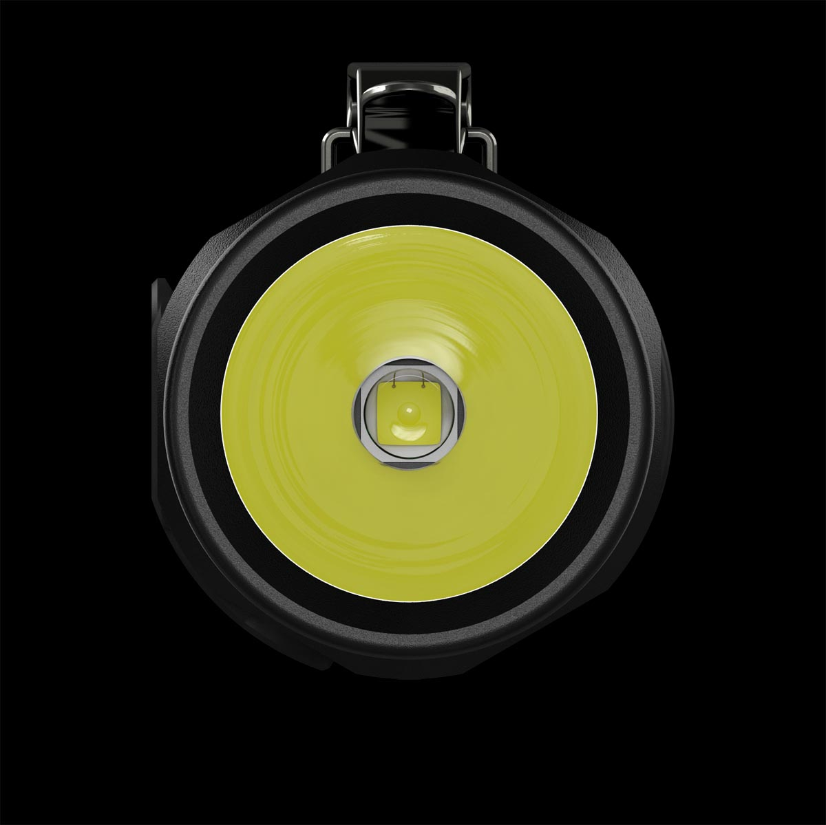 Оптовая продажа NITECORE MH10 1000 люмен светодиодный наружный портативный фонарик Тактический USB Перезаряжаемый 3400 мАч 18650 аккумулятор бесплатная доставка - 6