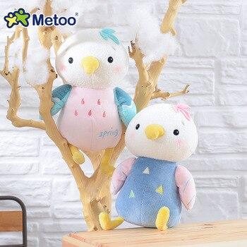 Кукла Metoo Kawaii игрушка-зверюшка, 22 см. 3