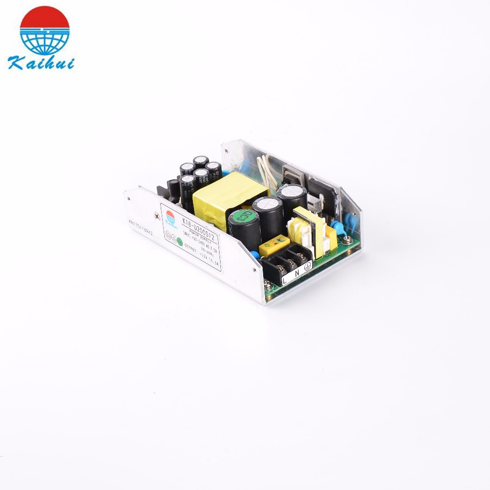 Voltage 12v 18v Open Frame Led Driver Circuit Diagram 500w Wiring For A 101 200w Single Output 36v Power Supply