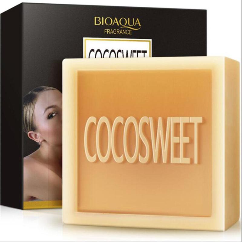 Belleza esencial jabón de aceite hidratante cuidado de la piel facial cuerpo jab