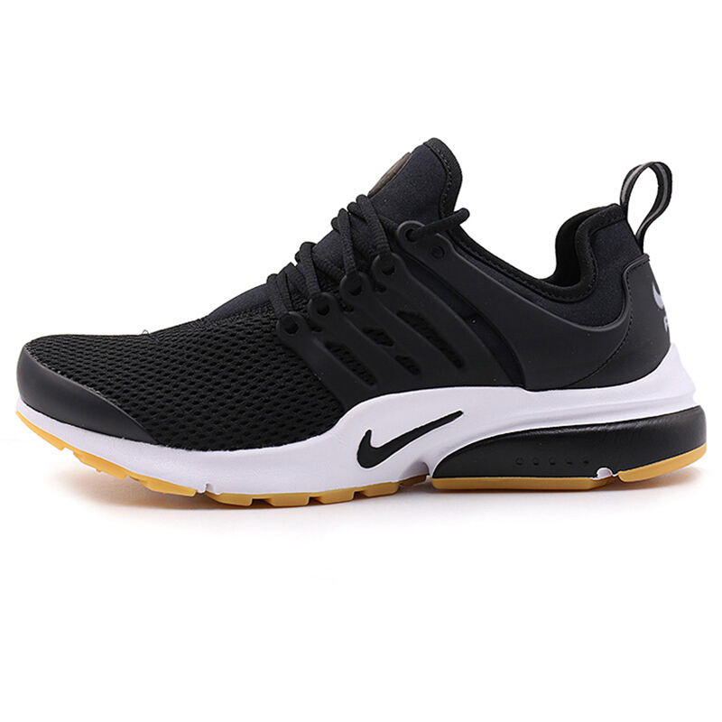 € 136.86 18% de DESCUENTO|Original oficial auténtico Nike aire Presto bajos de las mujeres superior transpirable zapatos de zapatillas de deporte