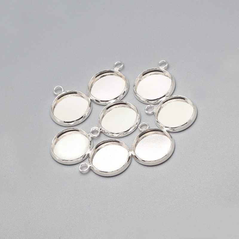 12mm round cabochon pendant settings silver plated metal copper 12mm round cabochon pendant settings silver plated metal copper jewelry pendant blanks base 30pcslot 8031 in jewelry findings components from jewelry aloadofball Gallery
