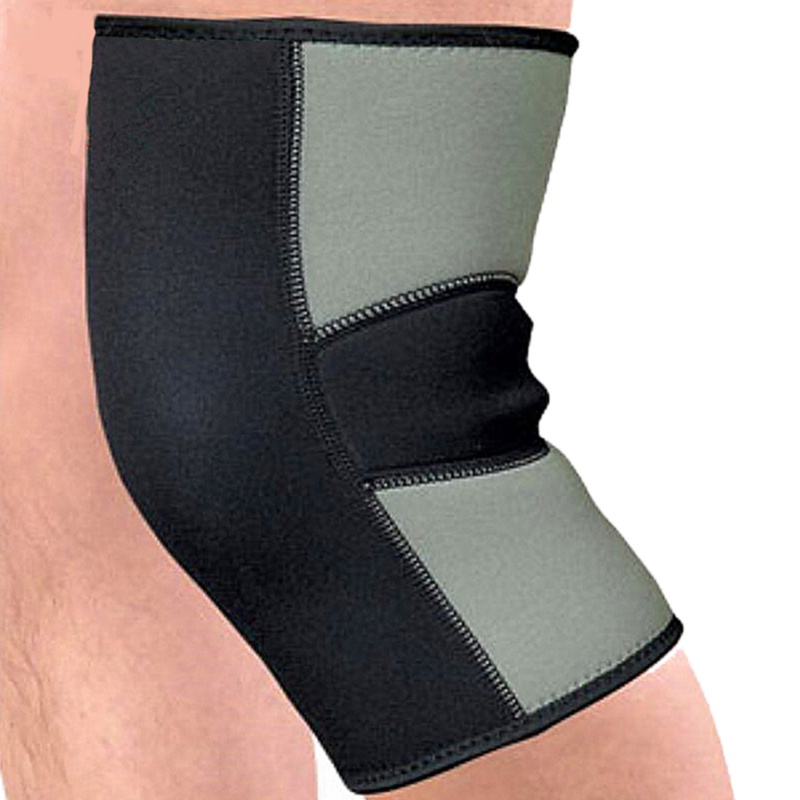 Badminton Football Kneepads Volleyball Basketball Support Neoprene Sports Knee Pads Kneepad Brace