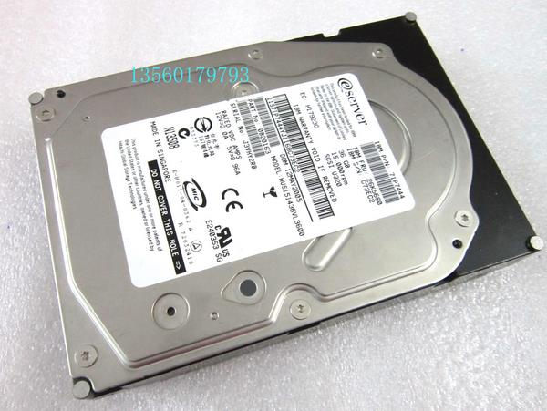 ФОТО 3 years warranty  100%New and original   417855-B21 418021-001 146G 15K SAS 3.5inch