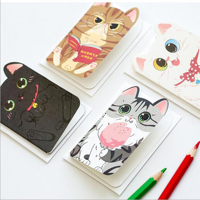 Online Shop 8 Style Creative Decorations Greeting Cards Envelopes