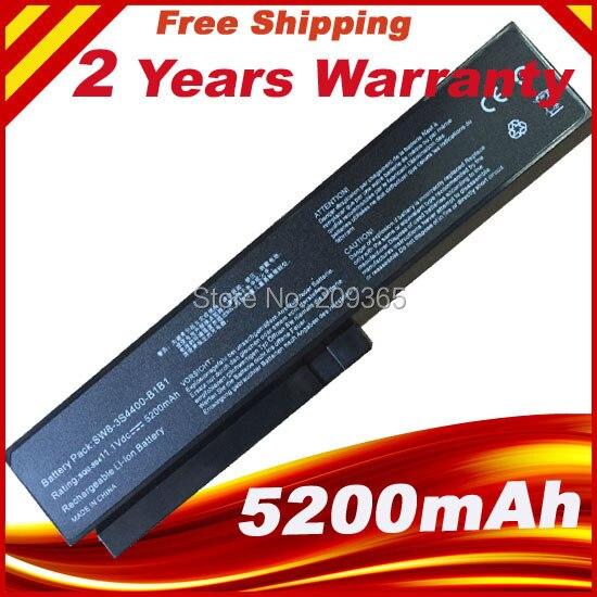 NEW 5200mAh Battery For LG R510 R460 R470 R490 R560 R570 3D R590 3D SQU 805