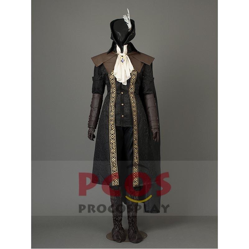bloodborne suit