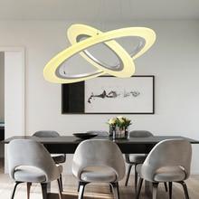 цены Modern aluminum Industrial wind painted pendant light LED 220V pendant lamp for bedroom kitchen restaurant study living room bar