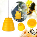 Flying Hanging Wasp Trap Fly Flies Insect Bug Honey Traps Catcher Poison Free Garden Supplies Drop shipping