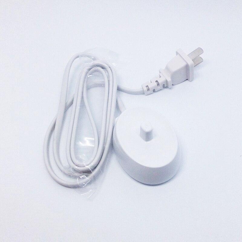 f87126269ac91 Oral B escova de Dentes Elétrica Carregador Cradle de Carregamento Terno  D16 D20 D12 D29 D34 1000 3000 4000 3757 (110 ~ 130 V, 220 ~ 240 V)