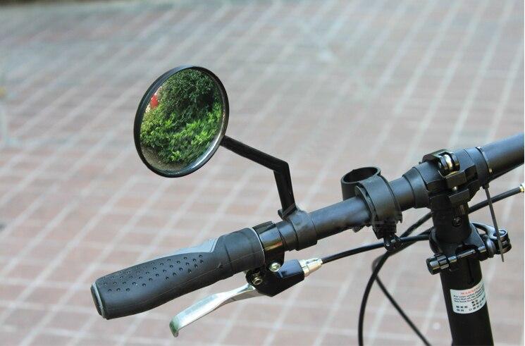 Spiegel Voor Fiets : Fiets bolle spiegel mtb mountainbike achteruitkijkspiegel