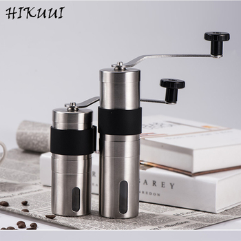Manual Coffee Grinder 30/40g Washable Ceramic Core