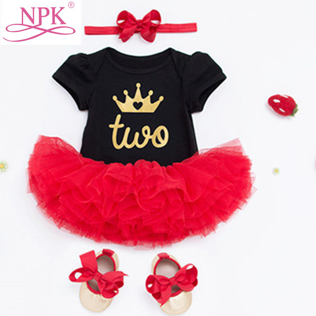 Aliexpress.com : Buy NPK Baby Girl Clothes Fit 22inch Full
