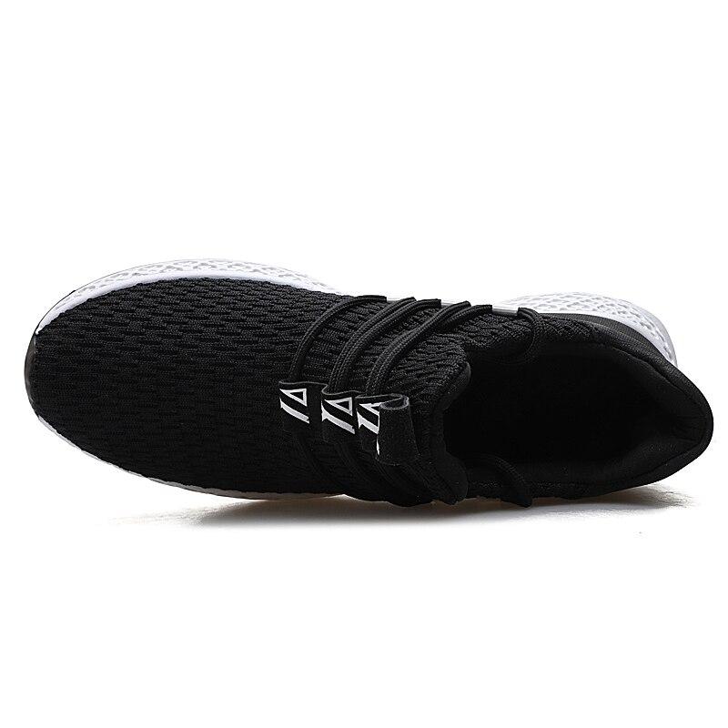 Chaussures gris Confortables Respirant Lacets Mode Deportiva Décontractées Noir Baskets Zapatillas rouge Hommes Adulte Pour À Sneakers r6Uxqrp