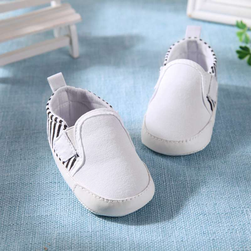 Unisex Baby Shoes Infant Prewalker Leisure Child Sports Shoes Toddler First Walkers Soft Anti-Slip Breathable Boys Girls Shoes