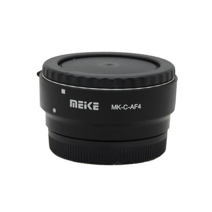Meike MK-C-AF4 Meike adaptador de enfoque automático electrónico para Canon EF EF-S lente a EOS M EF-M montaje