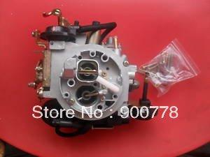 Carburateur SherryBerg 2E carb adapté pour VOLKSWAGEN VW golf JETTA 2E pour Audi Pierburg vergaser carburateur 026129015
