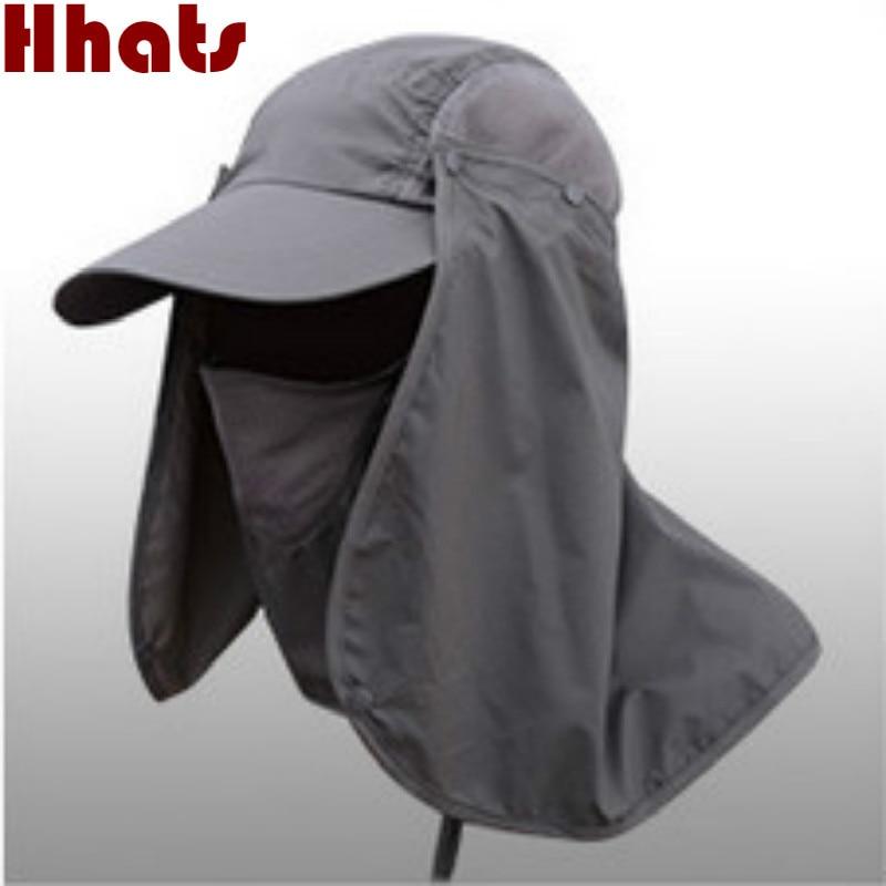 [kas dušā] unisex ūdensnecaurlaidīga sejas kakla plīvura pārvalks makšķerēšanas cepure āra vasara saules cepure sievietes vīrieši dārzkopība pārgājieni kausa cepure
