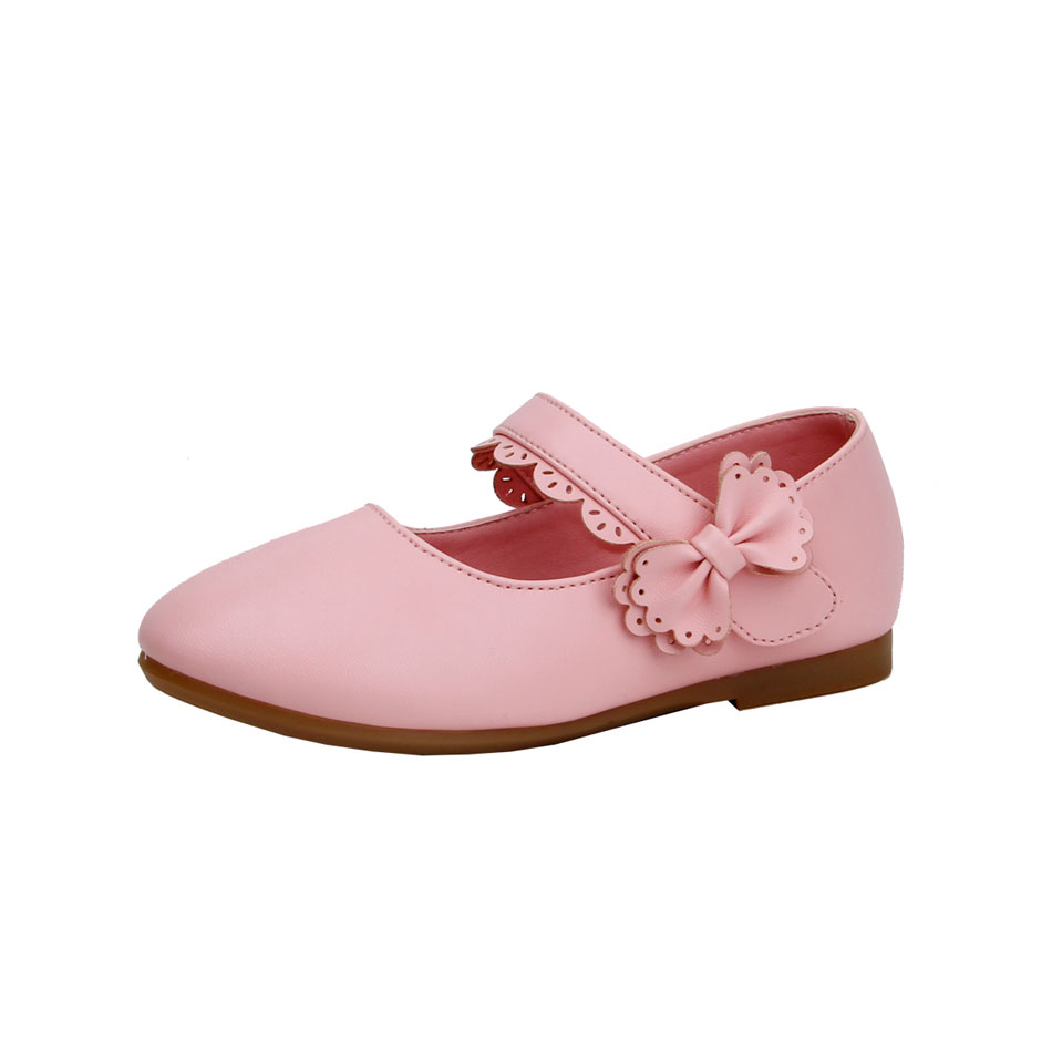 MSMAX Children Princess Single Shoes Girls Party Wedding Dress Shoes Breathable Leather Kids Girls Shoes MSMAX Children Princess Single Shoes Girls Party Wedding Dress Shoes Breathable Leather Kids Girls Shoes
