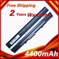Laptop Battery For Asus EEE PC 1201N 1201NL 1201PN 1201T 1201X 1201H A32-UL20 UL20A UL20F UL20FT UL20G UL20GU 1201HA 1201HAB